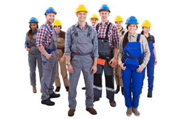 find local trusted Virginia tradesmen